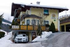 Типичное расселение в Ваграйне - вот такие приватные апартаменты.