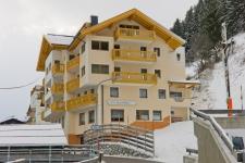 Каппль. Отель Alpenfrieden.