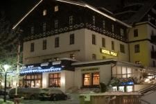 Отель Post.