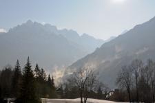 Краньска Гора.