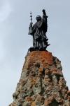 Святой Бернар. Фото: Visitalps.ru