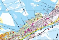 План Санкт Антона