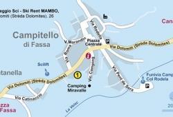 План Кампителло-ди-Фассы