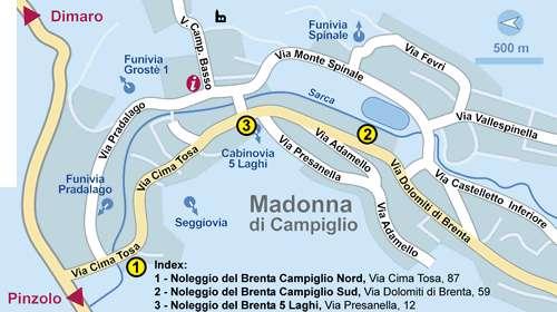 План Мадонны